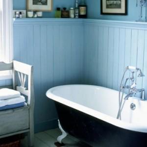 Дешевый ремонт в ванной своими руками 90