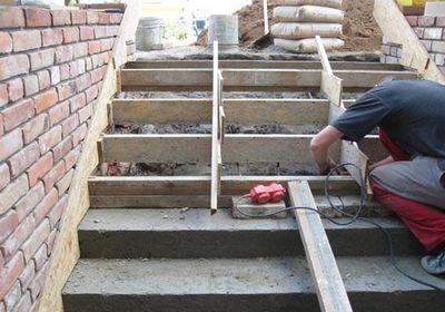 Как покрасить цементным раствором электрик по прогреву бетона в москве вакансии