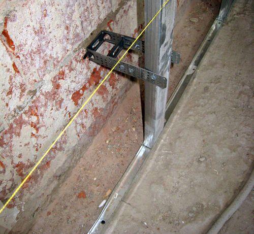 Отделка стен из гипсокартона в деревянном доме: технология, .