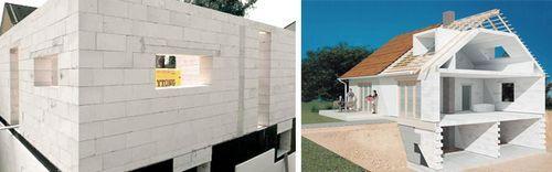 Построить дом из пеноблоков своими руками рассчитать стоимость 11