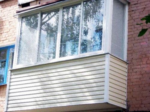 Способы отделки балкона - виды: идеи ремонта своими руками, .